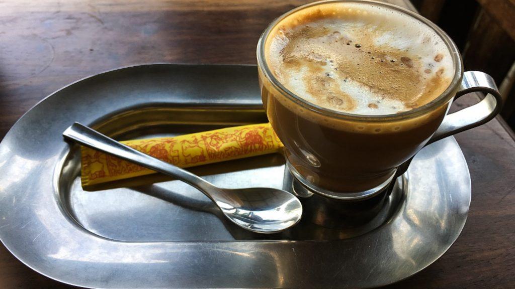 coffee fair trade