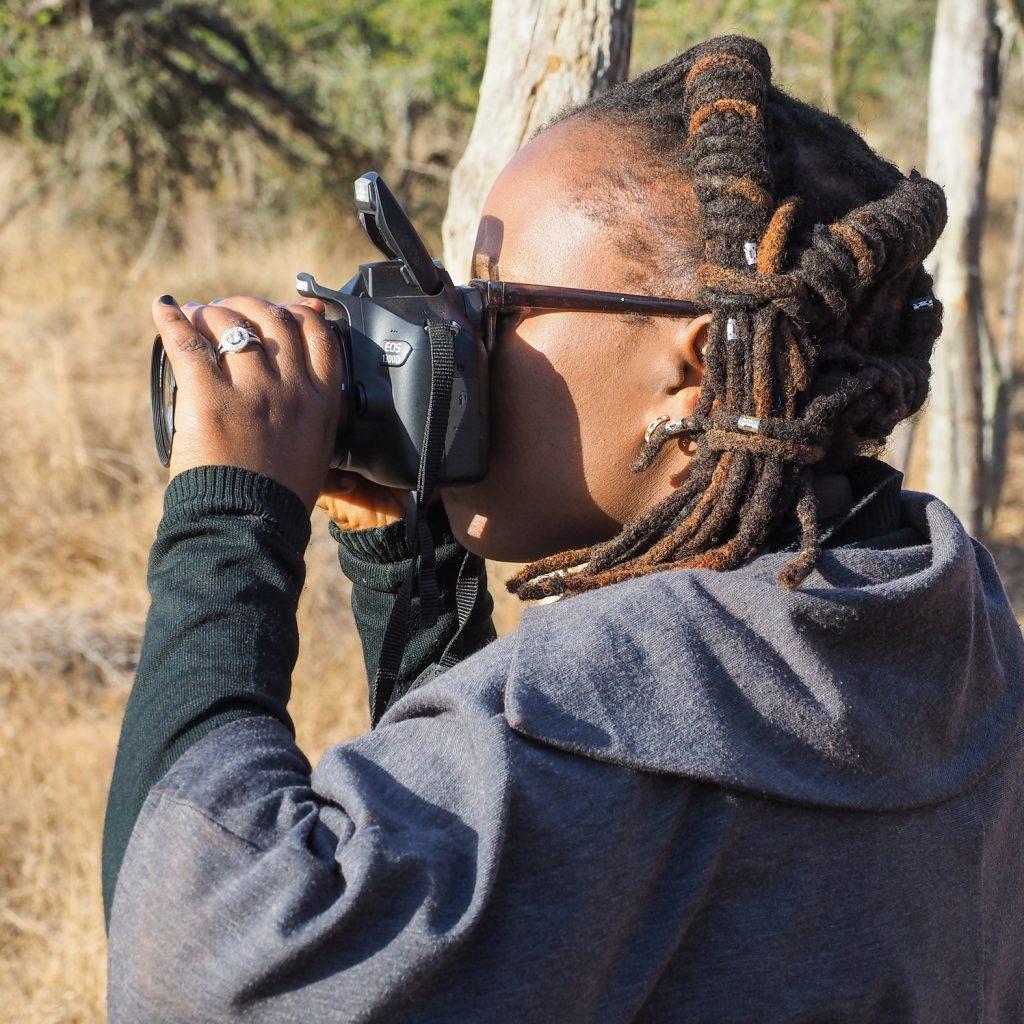 shoot safari photo shooting