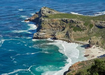 cape of good hopes - tour south africa